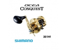 SHIMANO 2015 Ocea Conquest 301HG-Left (Import Japan)-NEW