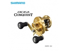 SHIMANO 2015 Ocea Conquest 200PG-Right (Import Japan)-NEW