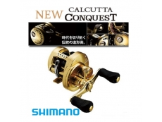 SHIMANO 2015 Calcutta Conquest 100/101HG (Import Japan)-NEW