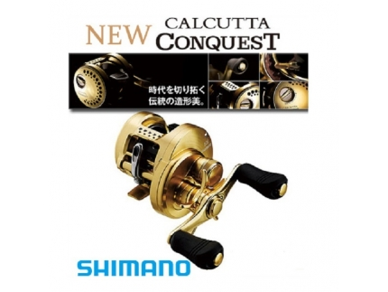 e0e8b626911 SHIMANO 2015 Calcutta Conquest 100/101HG (Import Japan)-NEW - Fishing  Malaysia | Fishing Community | Fishing Store | Fishing Equipment