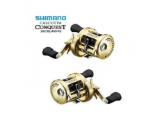 SHIMANO 2015 Calcutta Conquest 400/401 (Import Japan)-NEW