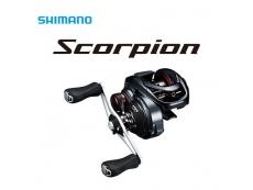 SHIMANO 2016 Scorpion -NEW