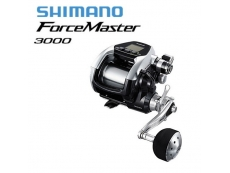 SHIMANO 2015 Forcemaster 3000 (Import Japan)-NEW