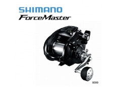 SHIMANO 2015 Forcemaster 9000 (Import Japan)-NEW
