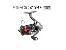 SHIMANO 2016 Stradic C14+ -NEW
