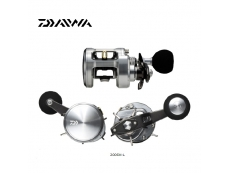 Daiwa 2015 Catalina Bay Jigging Reel - NEW