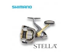 SHIMANO Stella Spinning Fishing Reels