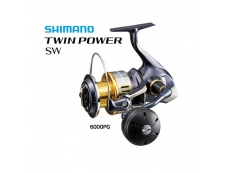 SHIMANO 2015 Twin power SW Spinning Fishing Reels
