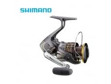SHIMANO Sahara Spinning Fishing Reels