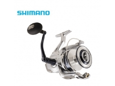 SHIMANO Saragosa SW Spinning Fishing Reel