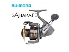 SHIMANO Sahara Fe Spinning Fishing Reels