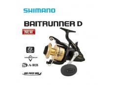 SHIMANO Baitrunner D Spinning Fishing Reels