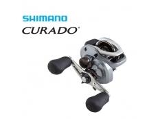 SHIMANO Curado I Baitcast Fishing Reels