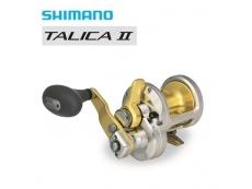 SHIMANO Talica II Baitcast Fishing Reels