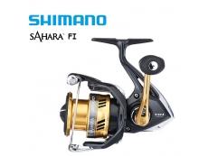 *Shimano Sahara FI Spinning Reel