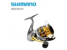 *Shimano Sedona FI Spinning Reel